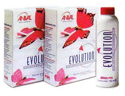 ANIVAL Evolution Color System 150ML