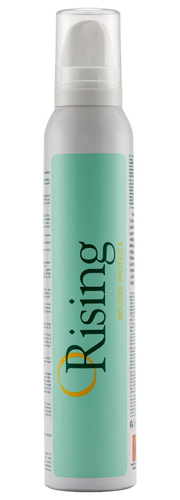 ORising Mousse Proteica 200ml